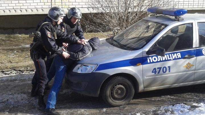 В Коряжме задержали двух автомобилистов без водительских прав