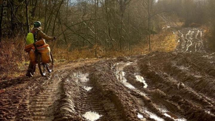 В эти выходные верующие Поморья отправятся в велоэкспедицию на «Потаенные Соловки»