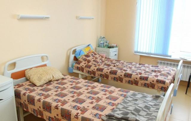 Челябинским больницам добавили денег на помощь пациентам с ожогами и болезнями лёгких