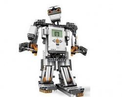 Как собрать робота за 12 часов