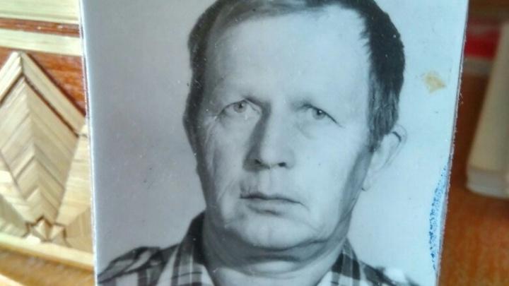 Тюменцев приглашают присоединиться к поискам пропавшего три недели назад пенсионера