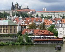 Из Волгограда в Прагу на новогодние праздники!
