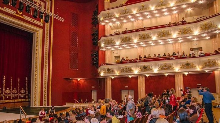 Скоро премьера: шедевр мировой оперы на сцене самарского театра