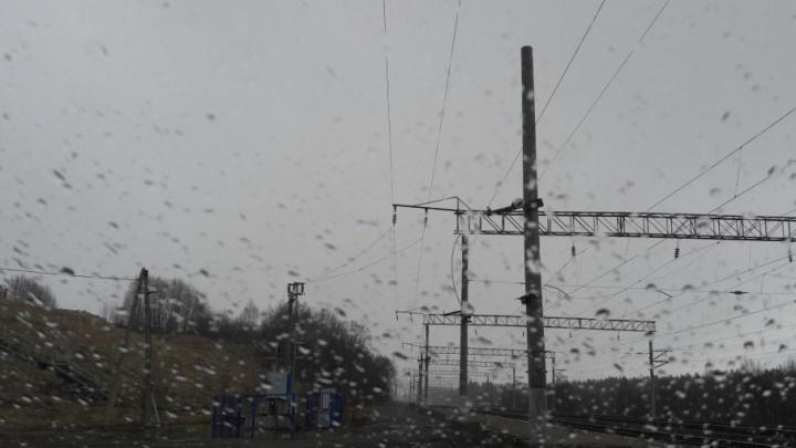 В четверг жителей Поморья ждут дожди и туман