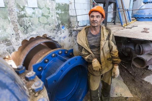 Оттачивать мастерство рабочие будут в Дзержинском районе