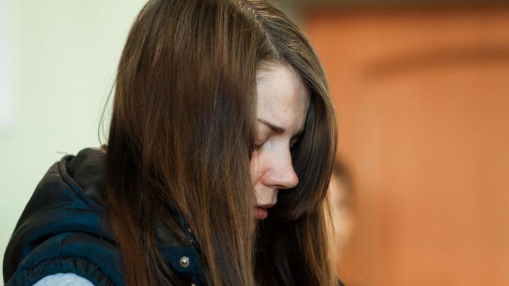 Приговор челябинке, зарезавшей любимого после новости о разрыве, оставили в силе