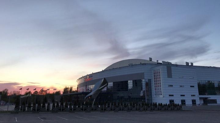 В Ярославле построят гигантскую гостиницу в две башни