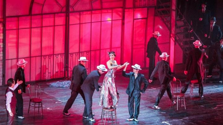 Шерлок Холмс и пляшущие человечки выступят на ростовской сцене