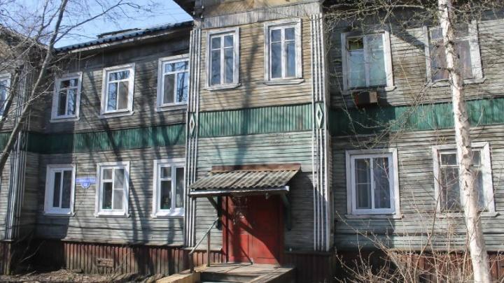 Архангельская управляйка может лишиться дома на Ярославской за невнимание к проблемам жильцов