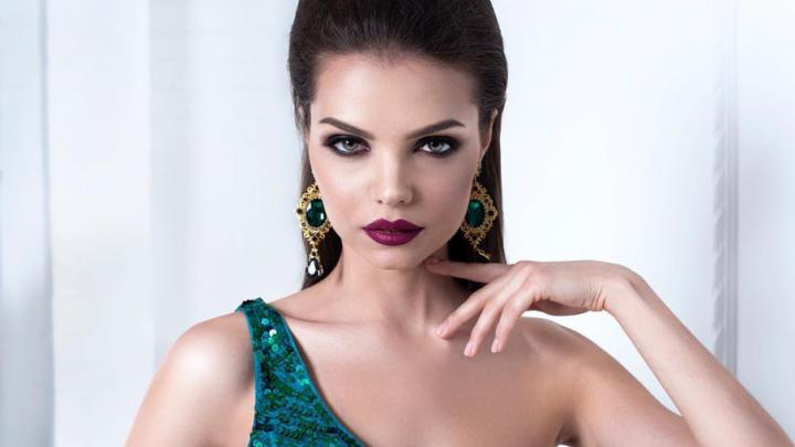 Ростовчанка поехала в США на международный конкурс красоты «Миссис International»