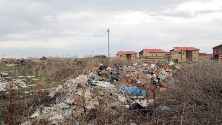 Жители Тюменской области попросили убрать 78 стихийных свалок