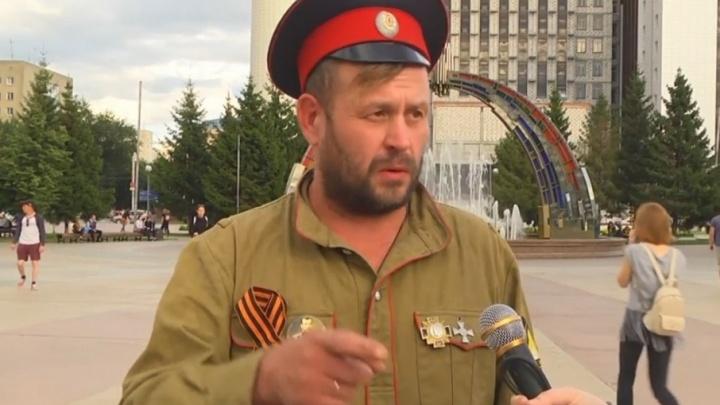 Поджигатель кинотеатра «Космос» приезжал в Тюмень на митинг против «Матильды»