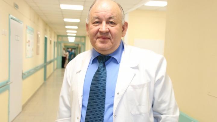 «Мне симпатичен доктор Хаус»: главный невролог Дона — о «молодеющих» болезнях и классных врачах