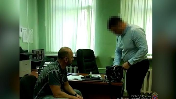 В Волгограде арестован руководитель строительства ЖК «Парк Европейский» и ЖК «Доминант»