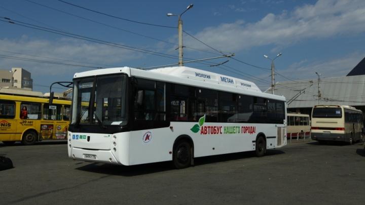 Посёлок в Советском районе и Чурилово свяжет новый автобус
