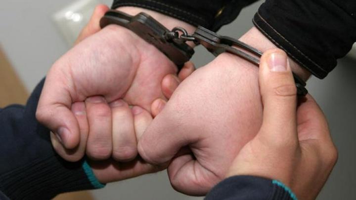 В Новодвинске двое юношей попались на хранении наркотиков