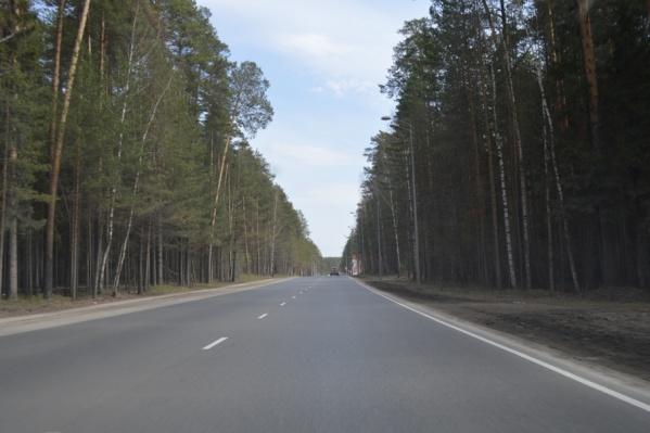 Прикамский минтранс возьмет на баланс 412 км местных дорог