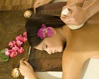 Подарок тайских мастеров: начните год по-новому!
