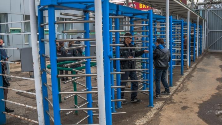 В Самаре продлили набор стюардов на чемпионат мира по футболу