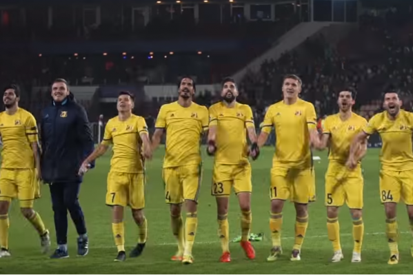 Фильм, посвященный достижениям команды в игровом сезоне 2016/2017