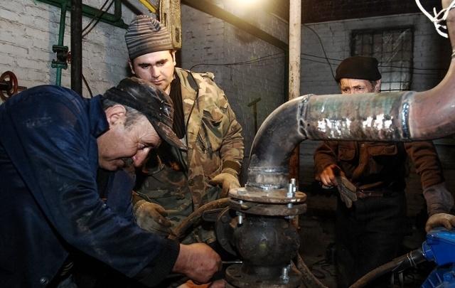 Директор фирмы в Ростовской области нажилась на обещаниях провести газ в дома