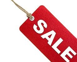 В ТРК «МЕГАМАГ» стартует ежегодная распродажа
