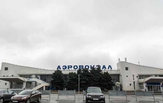Ростовский аэропорт побил исторический рекорд по пассажиропотоку