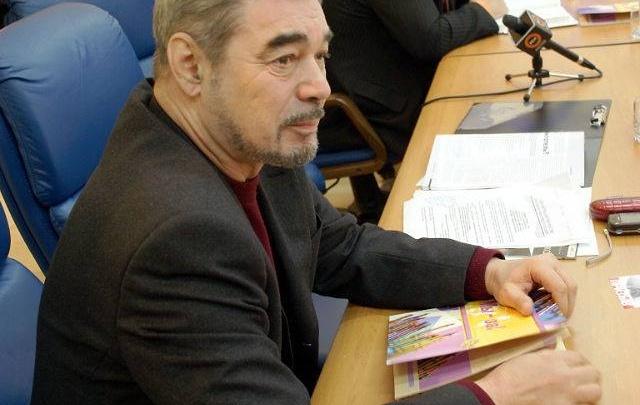 В ЮФУ закрылась кафедра «Теории журналистики»
