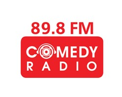Comedy Club вышел в пермский радиоэфир