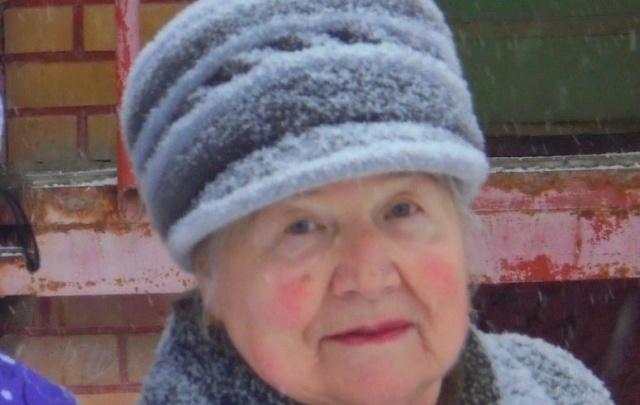 Пенсионерку с провалами в памяти, пропавшую в Добрянке, нашли в Кунгуре