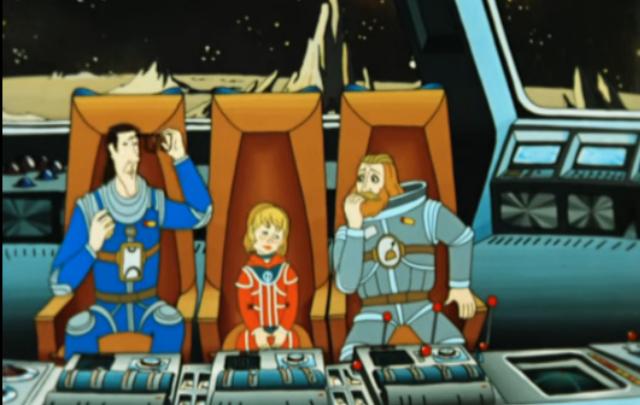 В честь Дня космонавтики в Перми выступит инди-группа и покажут кино о космосе