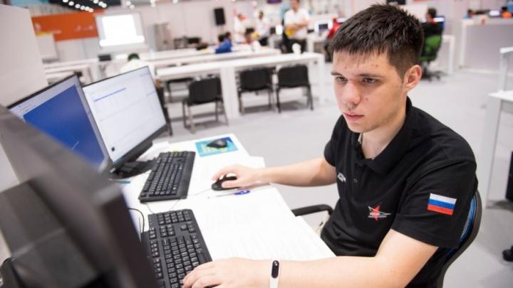 Чей Лёня на самом деле: программиста, победившего на WorldSkills в ОАЭ, делят Тюмень, Екатеринбург и Ижевск