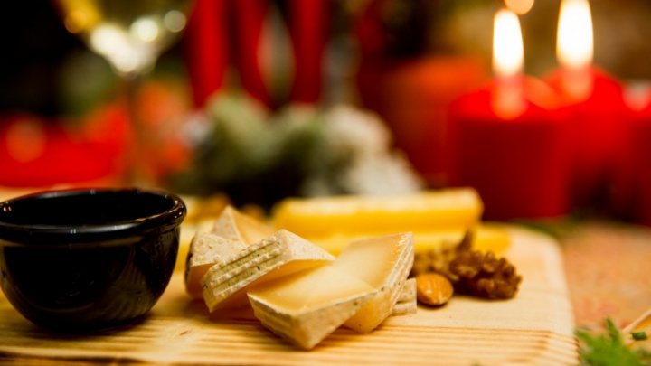 Сделано в Ярославле: итальянский сыр и французский багет
