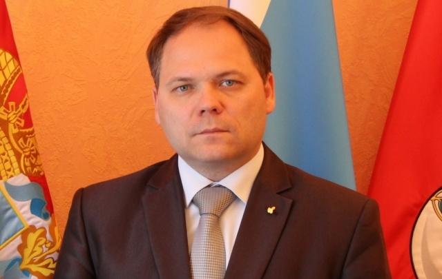 В Чапаевске назначили нового главу города