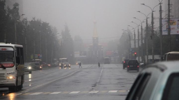 Заморозки ночью, тепло днем: в среду погода в Поморье будет контрастной