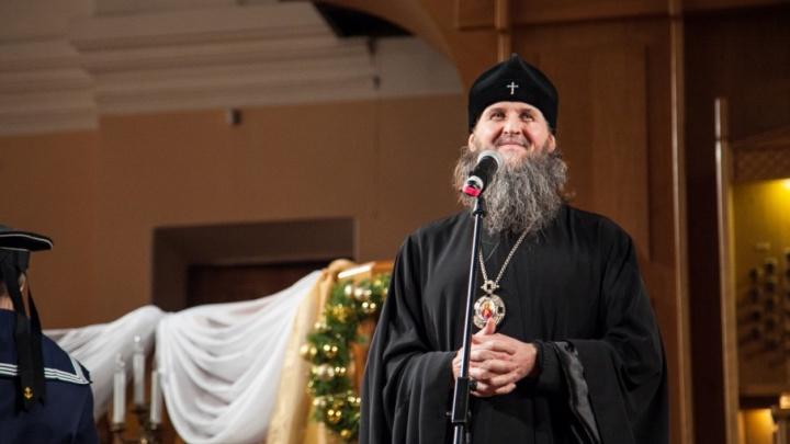 Представители Архангельской епархии предложили победить коррупцию нравственностью