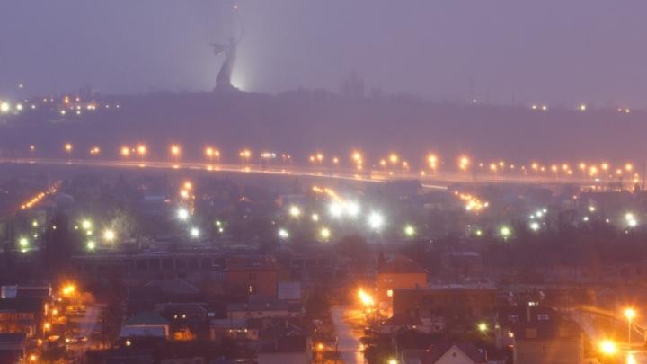 В гордуме Волгограда одобрили идею о передаче в концессию фонарей и проводов