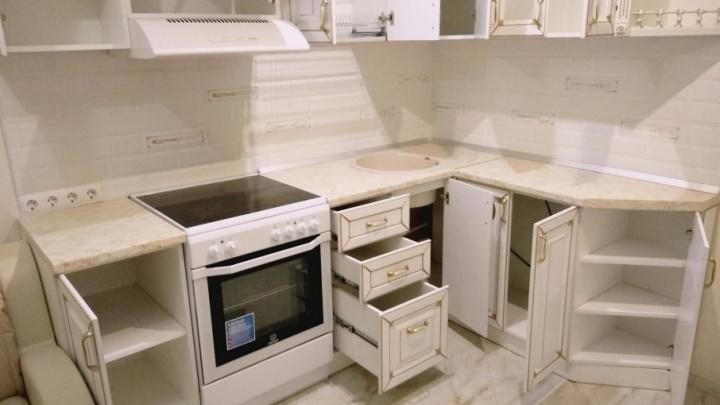 Любая мебель с гарантией на год: «Академия мебели» доставит, установит, сделает скидку