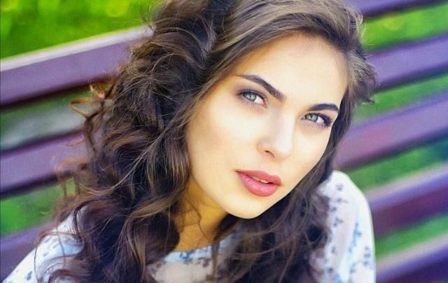 В голосовании конкурса «Мисс Россия – 2017» тюменка проигрывает другим участницам