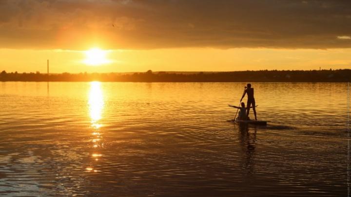 Водные экскурсии и поэтический вечер на кладбище: рассказываем о пермском экологическом фестивале