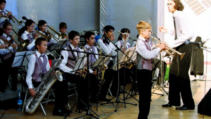 Джазовая школа Кима Назаретова может переехать в ДК «Энергетик»
