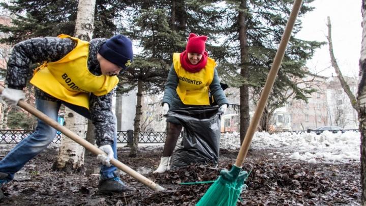 Восемь памятников героям Великой Отечественной войны в Архангельске приведут в порядок силами волонтеров