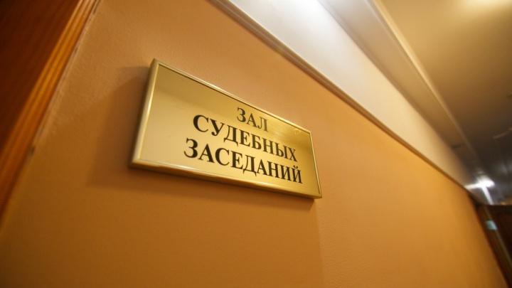 В Тюмени под суд пойдет водитель «Газели», сбивший на рынке пенсионерку