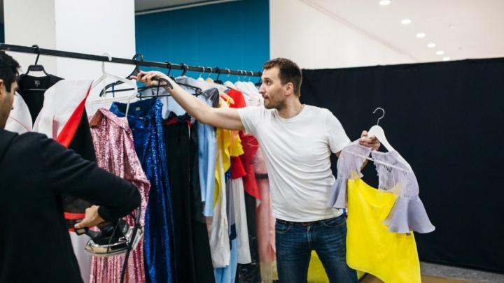 На ярославском фестивале моды на подиум выйдут мужчины-модели