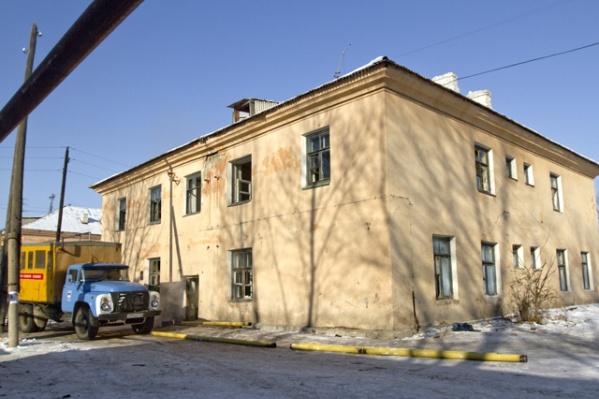 Расселить дом № 6 по улице посёлок Мясокомбинат в Челябинске в октябре потребовала прокуратура