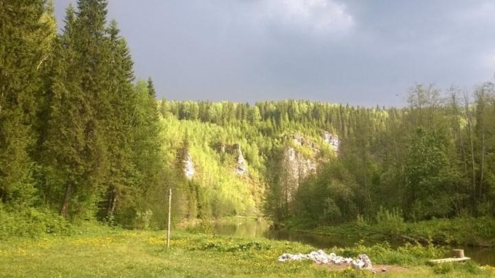 «Отчий берег»: пермские деревни и сёла покажут по Первому каналу