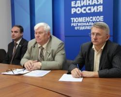 В Тюменской области успешно реализуется проект «Детские сады – детям»