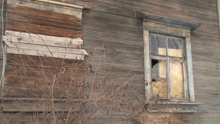 28 миллионов «ветхих» рублей Архангельск вернет области