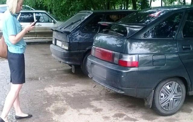 В Самарской области приставы ищут должников, сканируя номера автомобилей
