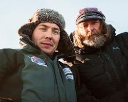 Федор Конюхов отправился в рекордный полет из Рыбинска: как это было